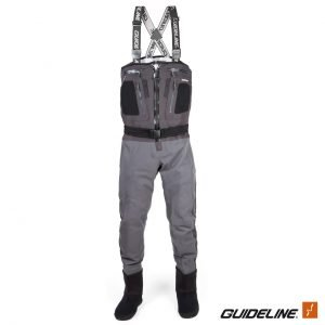 Wader ALTA Sonic TI-ZIP® - Guideline