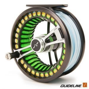 Fario LW Fly Fishing Reel - Guideline