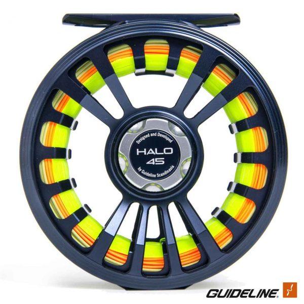 guideline halo reel