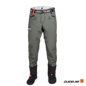 Wader a pantalone LAXA Waist - Guideline
