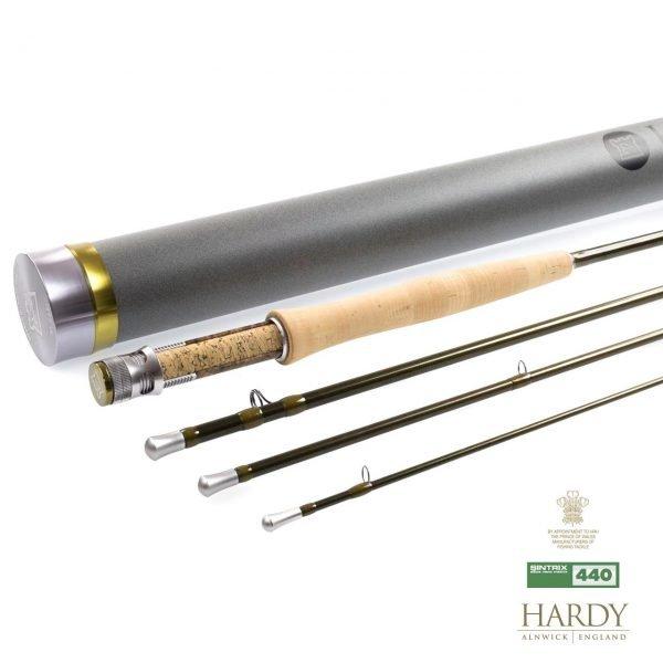 hardy zephrus ultralite