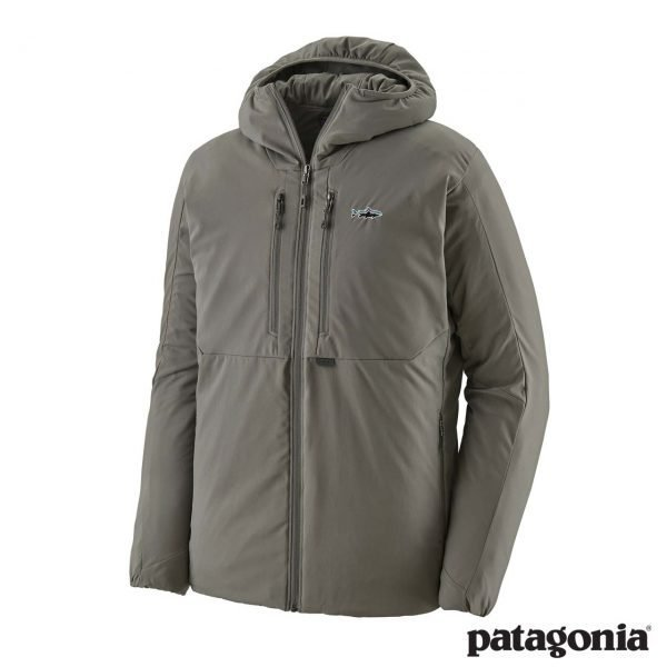 tough puff patagonia