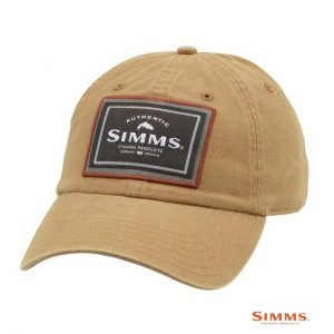 simms cappello single haul