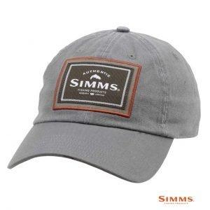 cappellino simms