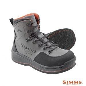 Scarpa da wading Freestone Boot Feltro - Simms
