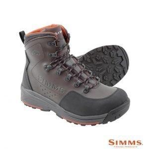 Scarpa da wading Freestone Boot Gomma - Simms