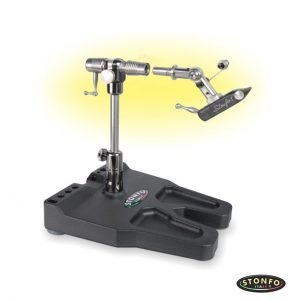 TRANSFORMER Fly Tying Vise - Stonfo