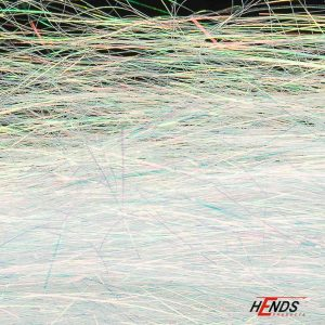 Fibre sintetiche Angel Hair - Hends