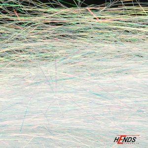 Fibre sintetiche Angel Hair - Hends