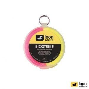 Indicatore per ninfe in pasta Strike indicator Biostrike - Loon