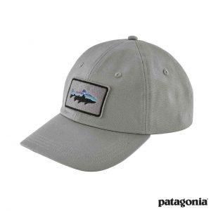 patagonia trout patch cappello