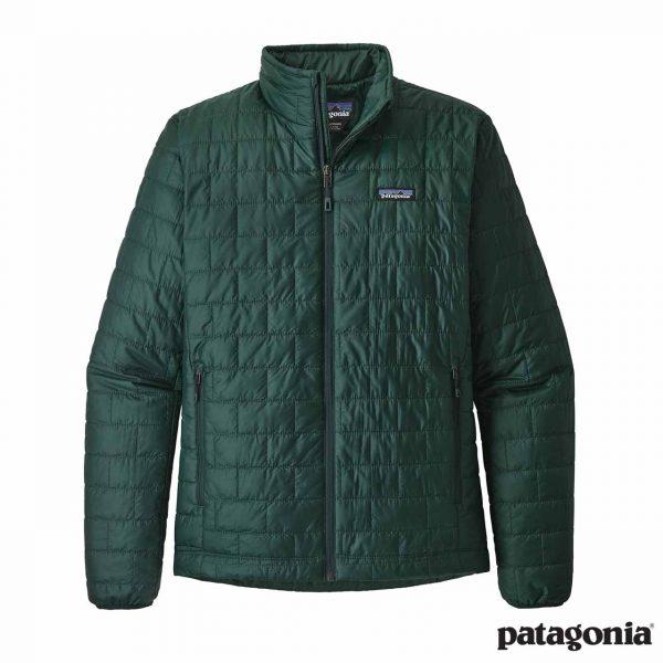 nano puff giacca
