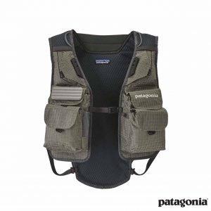 Gilet da pesca Hybrid Pack Vest - Patagonia