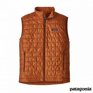 Giacca senza maniche Nano Puff® Vest - Patagonia