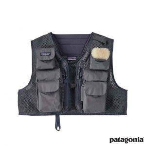 Gilet da pesca Mesh Master II Vest - Patagonia