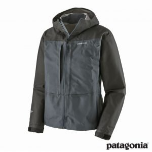 Giacca da pesca River Salt Jacket - Patagonia