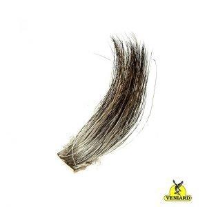Criniera di Alce Moose Mane Hair - Veniard