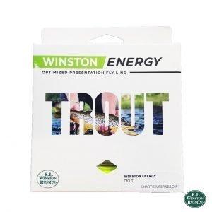 Coda di topo WF Trout Energy - Winston