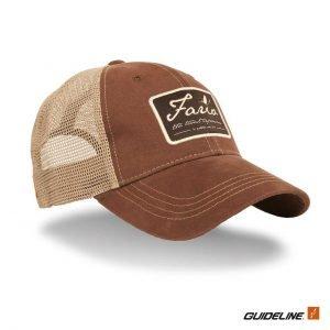 guideline cappello trucker fario
