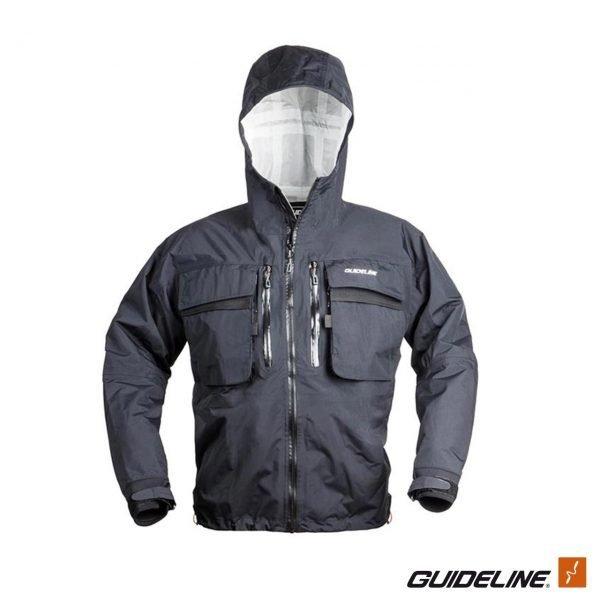 guideline laxa giacca