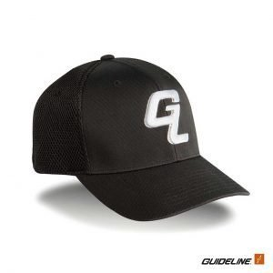 Cappello Ultrafiber Cap Black - Guideline