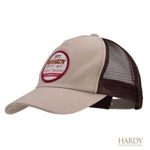 Cappello Trucker Hat - Hardy