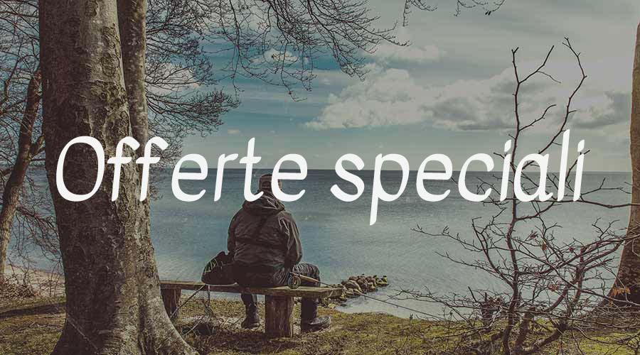 offerte speciali like a river