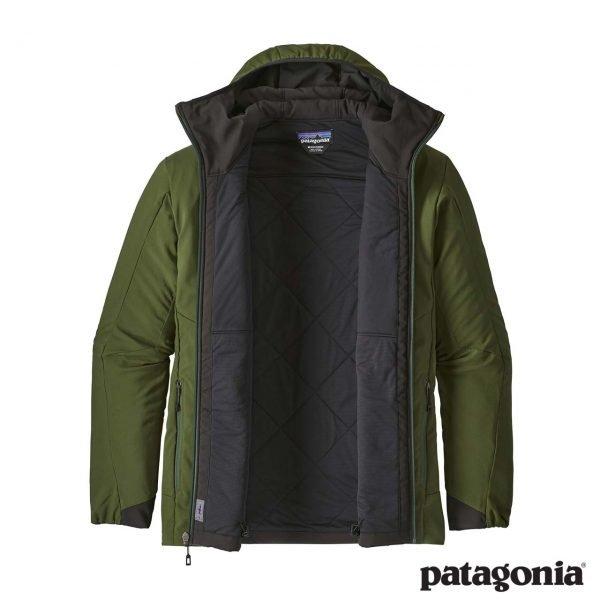 patagonia tough puff hoody