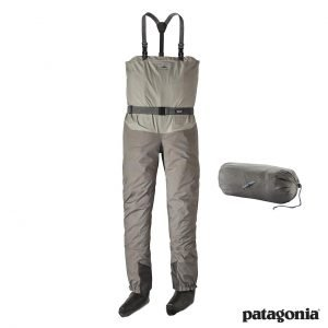 Wader Middle Fork Packable - Patagonia