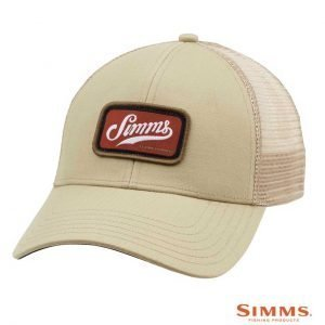 Cappello Retro Trucker - Simms
