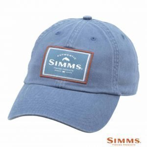 simms cappello