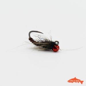 ninfa pesca a mosca nymph