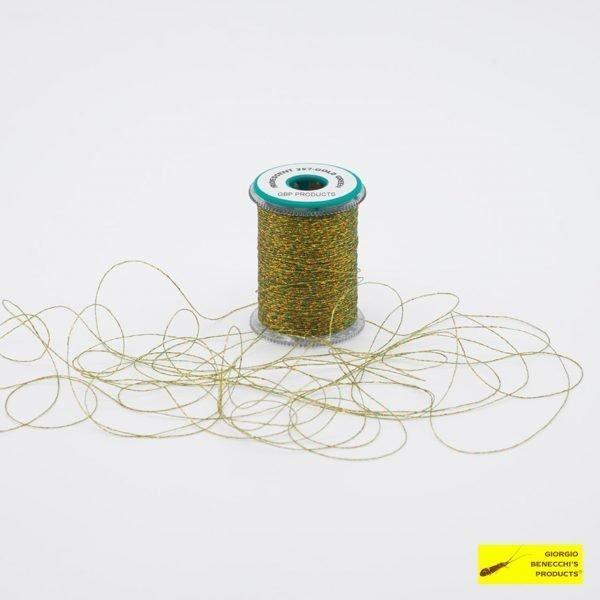 giorgio benecchi thread gbp
