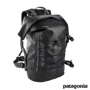 patagonia roll top zaino