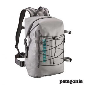 patagonia zaino roll top