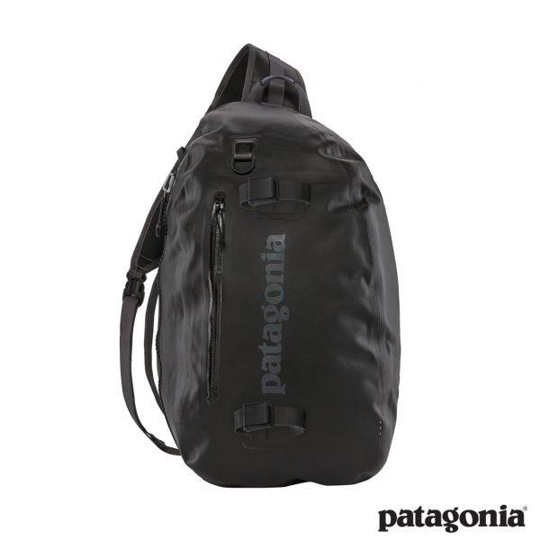 patagonia waterproof sling stormfront