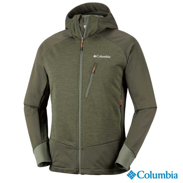 columbia giacca softshell