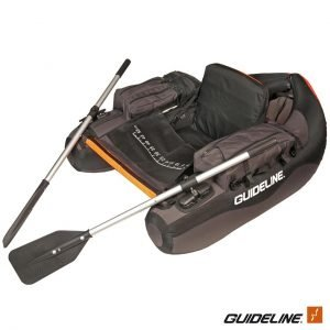 Belly Boat Drifter EVOLUTION Rowboat – Guideline
