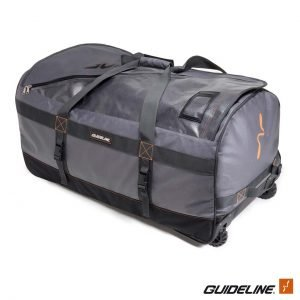 guideline borsa roller bag