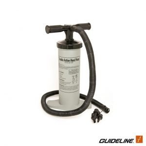 Pompa per Belly Boat Double Action Pump - Guideline
