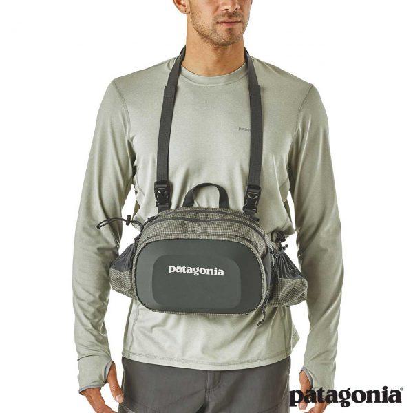 patagonia marsupio hip pack