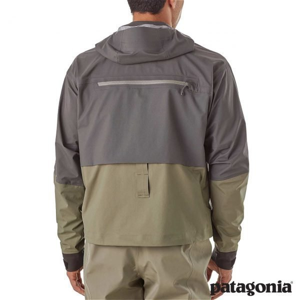 patagonia sst giacca
