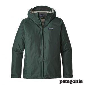 patagonia torrentshell