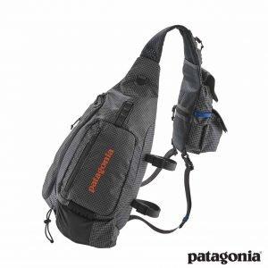 patagonia vest sling forge grey
