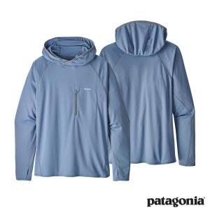 patagonia maglia tecnica