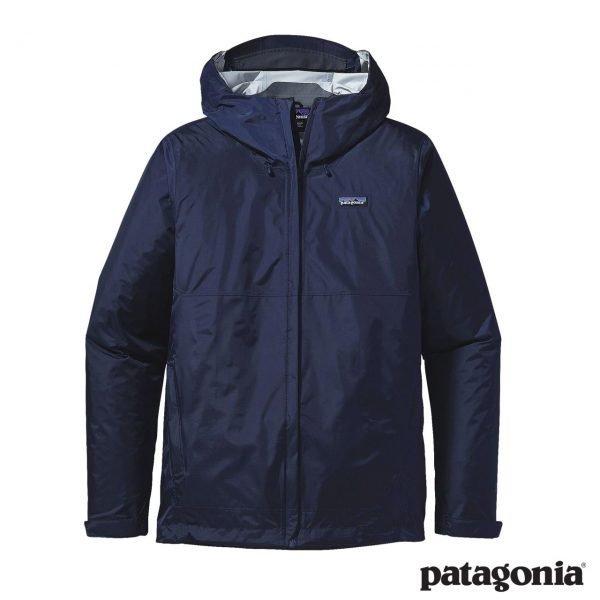 patagonia giacca torrentshell