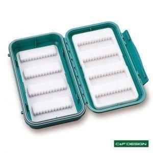 C&F scatola porta mosche