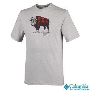 columbia maglietta