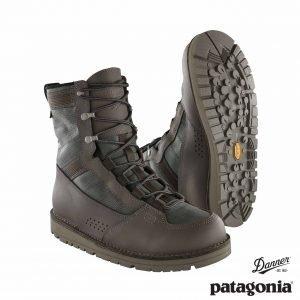 patagonia river salt wading boots