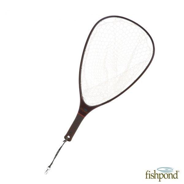 fishpond nomad hand net
